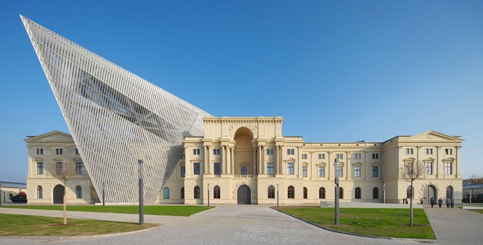 Img.39 Military History Museum, Dresden, Germany, 2011