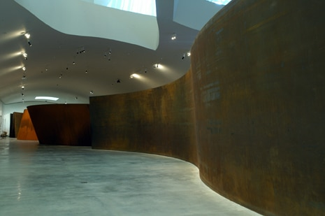 Serra Richard Bilbao Richard Serra
