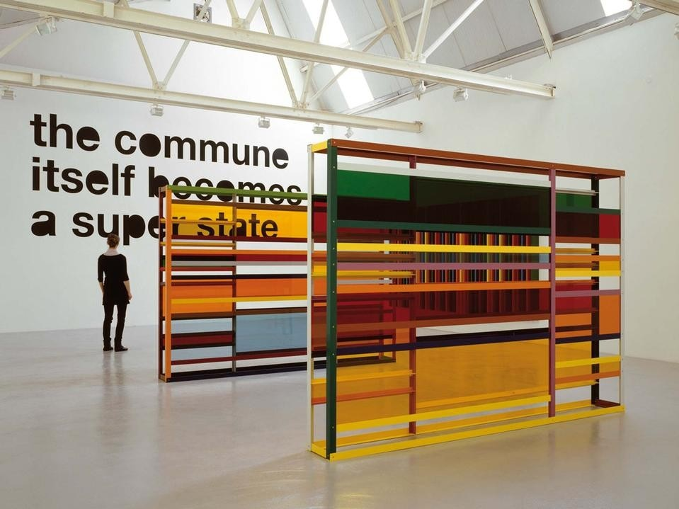 Liam Gillick,