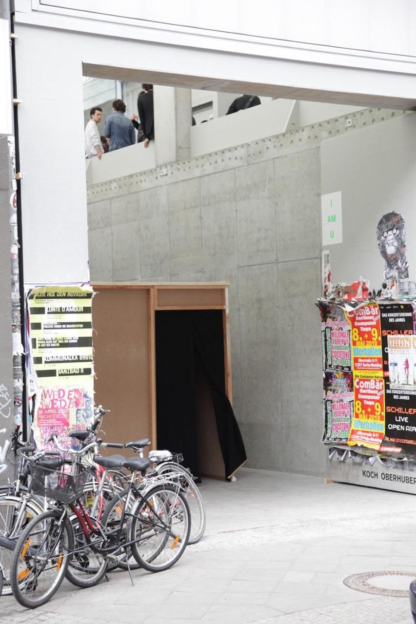 urban dystopias by tobias zielony domus. Black Bedroom Furniture Sets. Home Design Ideas