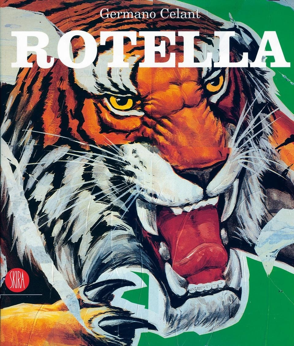 Cover of the book <i>Rotella</i> edited by