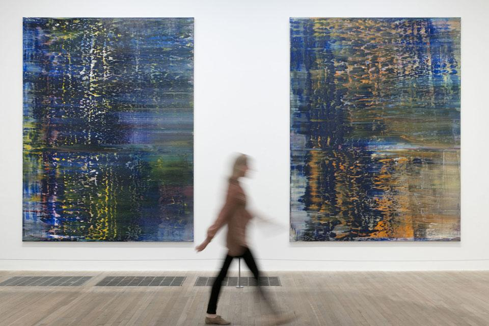 atlas essay four gerard in painting photography richter work Gerhard richter has spent 40 years amassing photographs that shock, chill and  amuse  there is also a small selection of richter's paintings.
