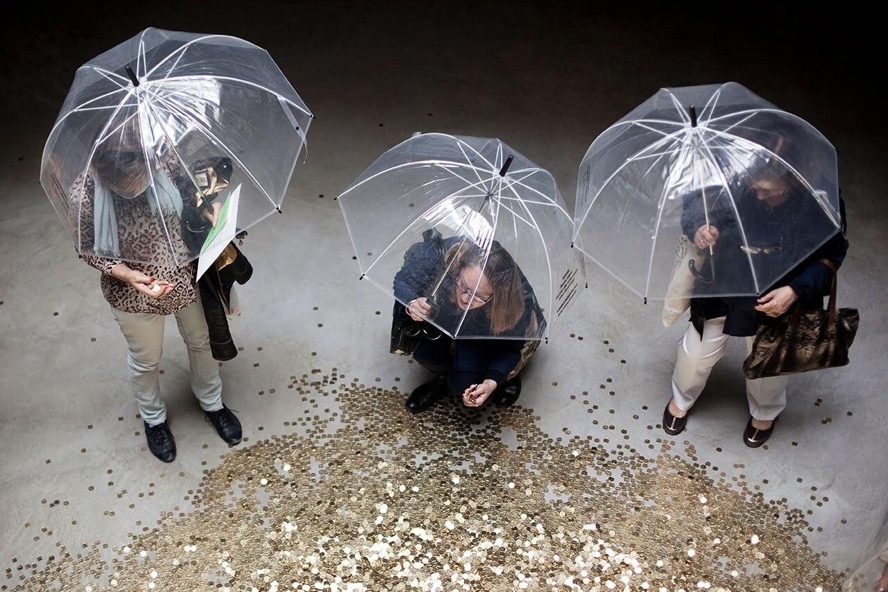Русские золотой дождик 9 фотография