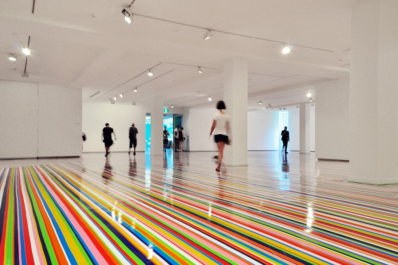 art biennale of sydney For its 21st edition, the biennale of sydney will be curated by mami kataoka, chief curator at the mori art museum (mam) in tokyo ka.