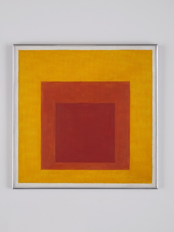 Homage to the Square, Joseph Albers