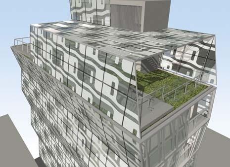 Glamour Fashion Industrial Design Architecture Domus