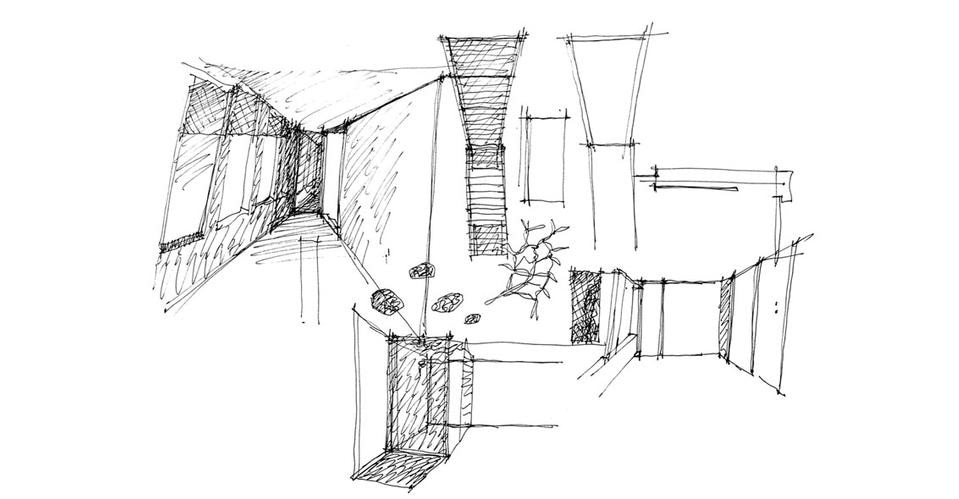 A sketch