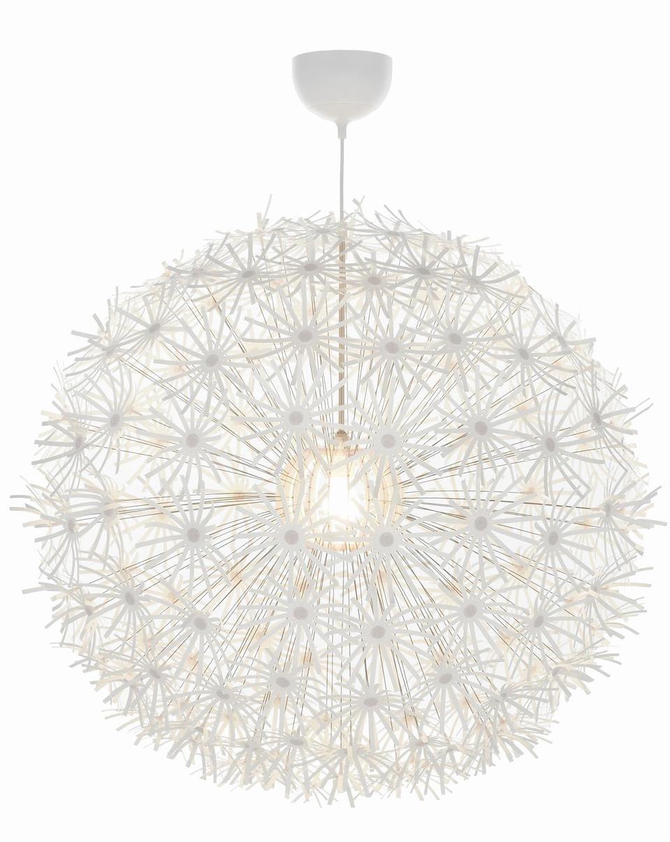 Maskros Lampa Ikea