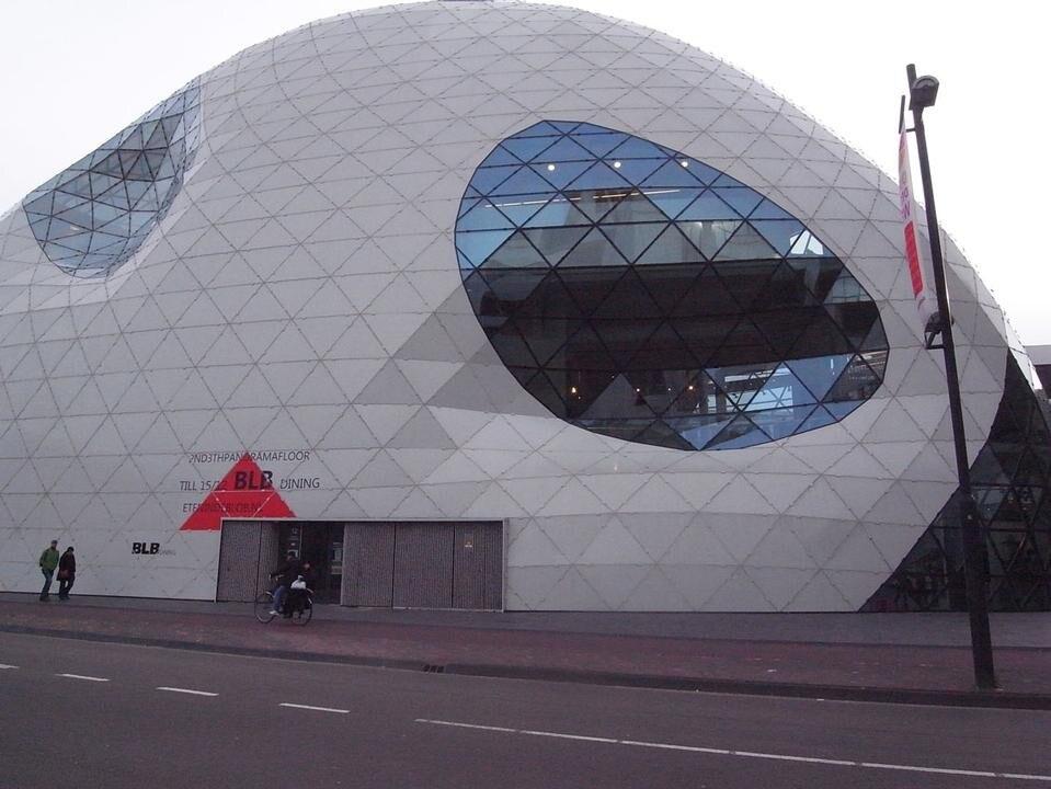 New dutch design from eindhoven domus for Eindhoven design school