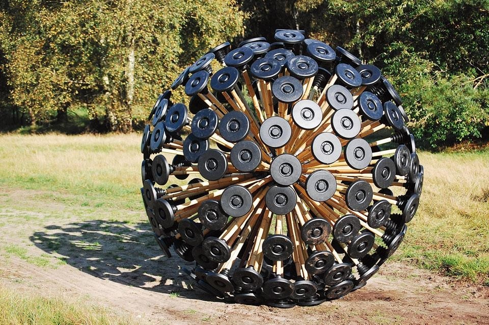 Massoud Hassani's <em>Mine