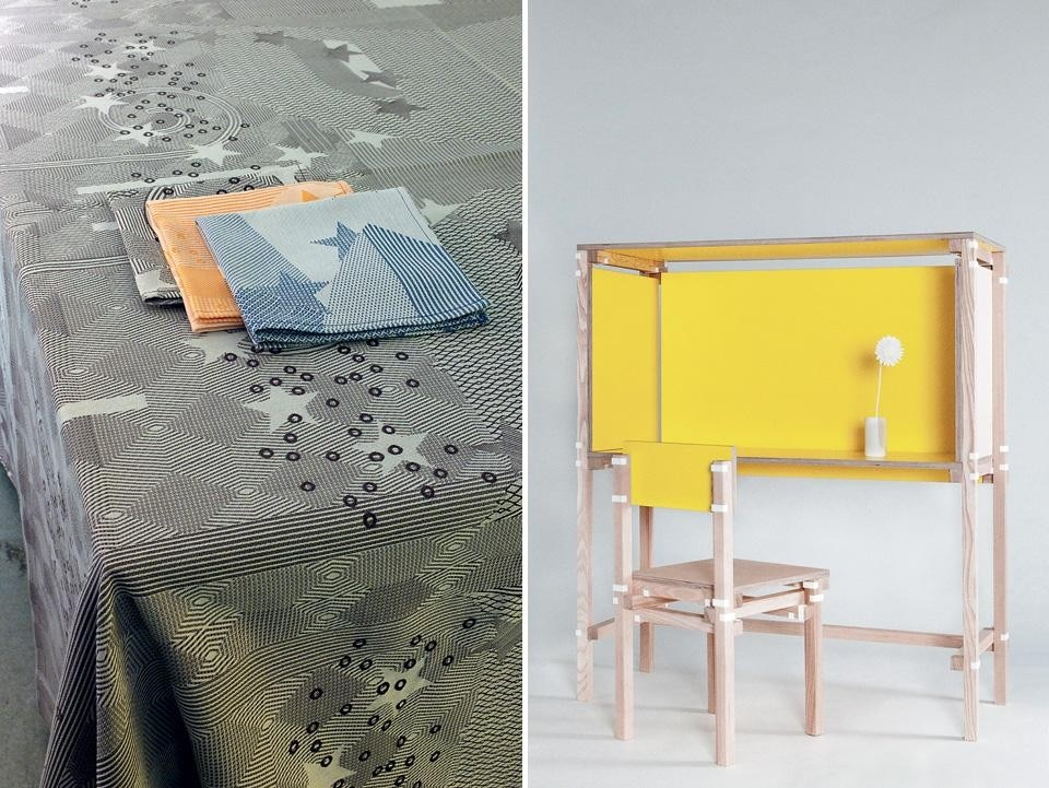 Minale Maeda Inside Out Furniture Domus