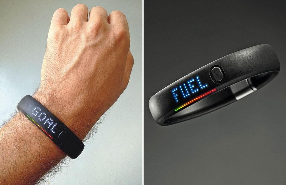 Top: Fitbit contains an