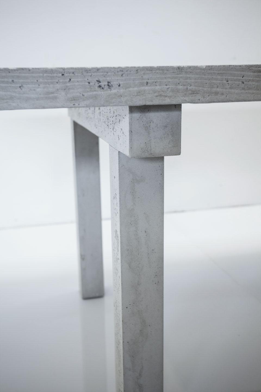 taming concrete. Black Bedroom Furniture Sets. Home Design Ideas