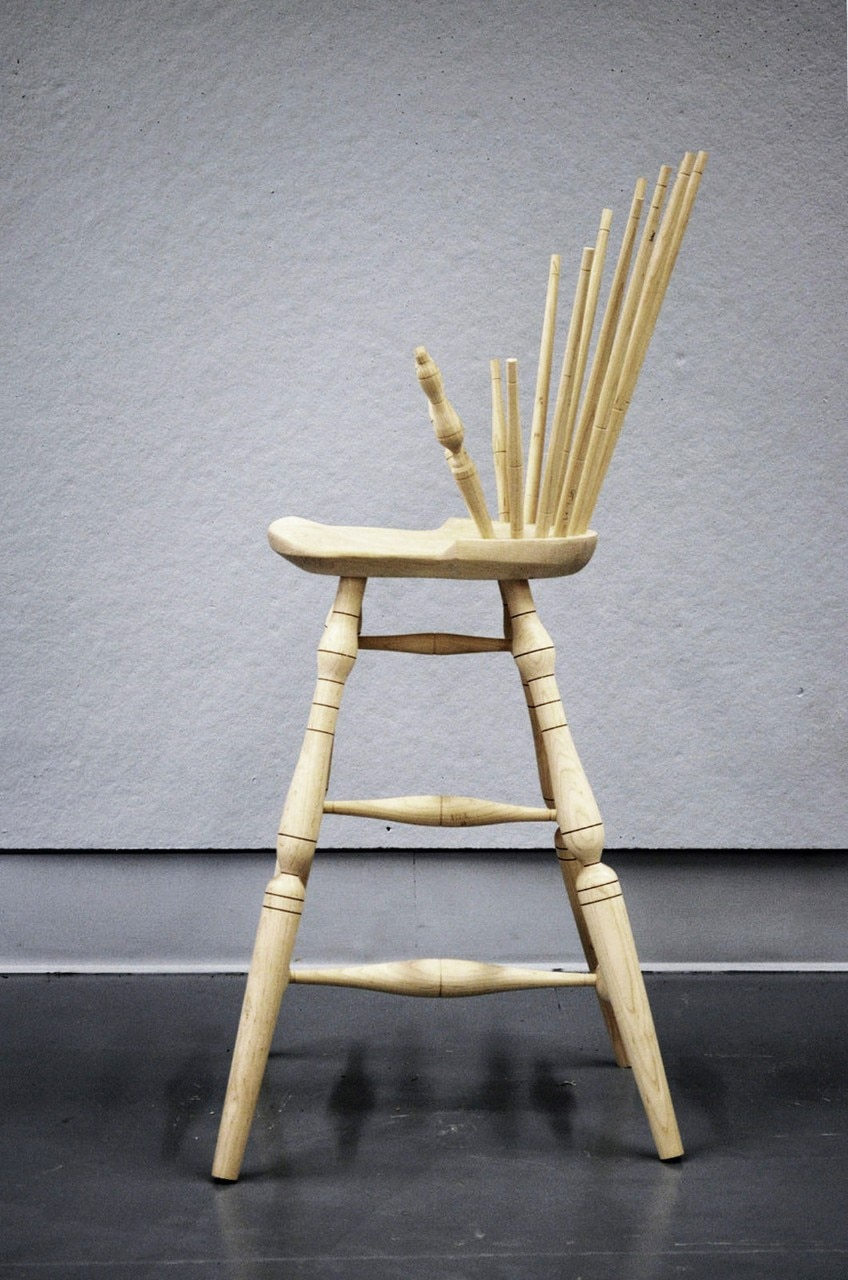 Wrong Chairs
