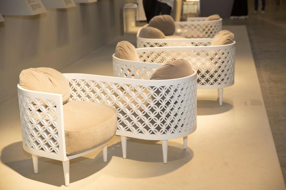 Dubai art and design domus - Domus decor dubai ...