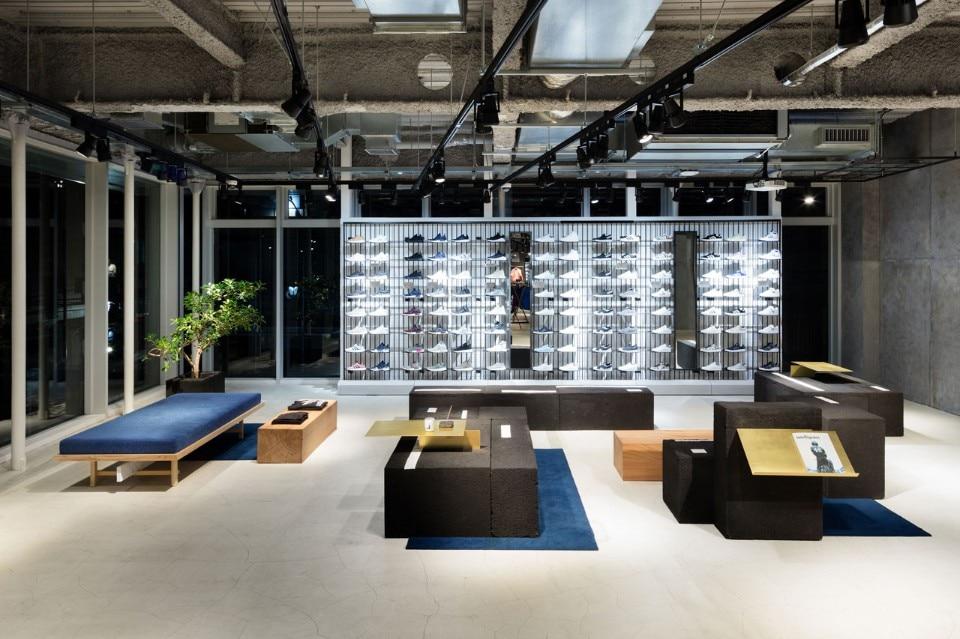Yusuke Seki Designed An Asphalt Collection For The Adidas