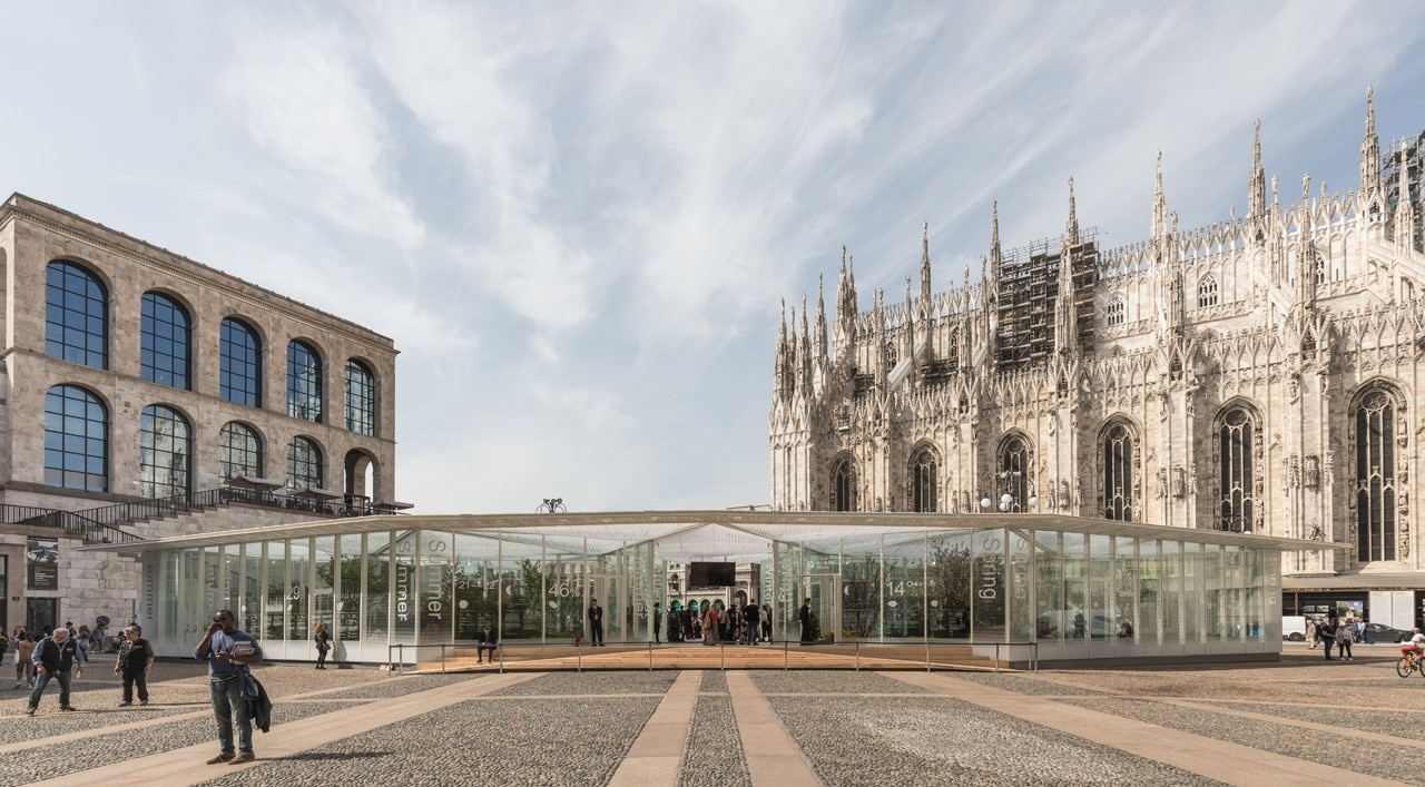 Carlo Ratti: the solution lies in the city