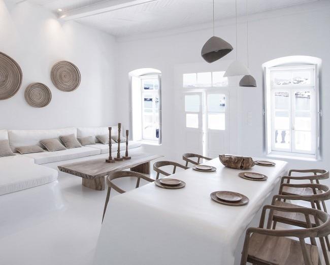 Domus the magazine for architecture design and art lovers for Case futuristiche