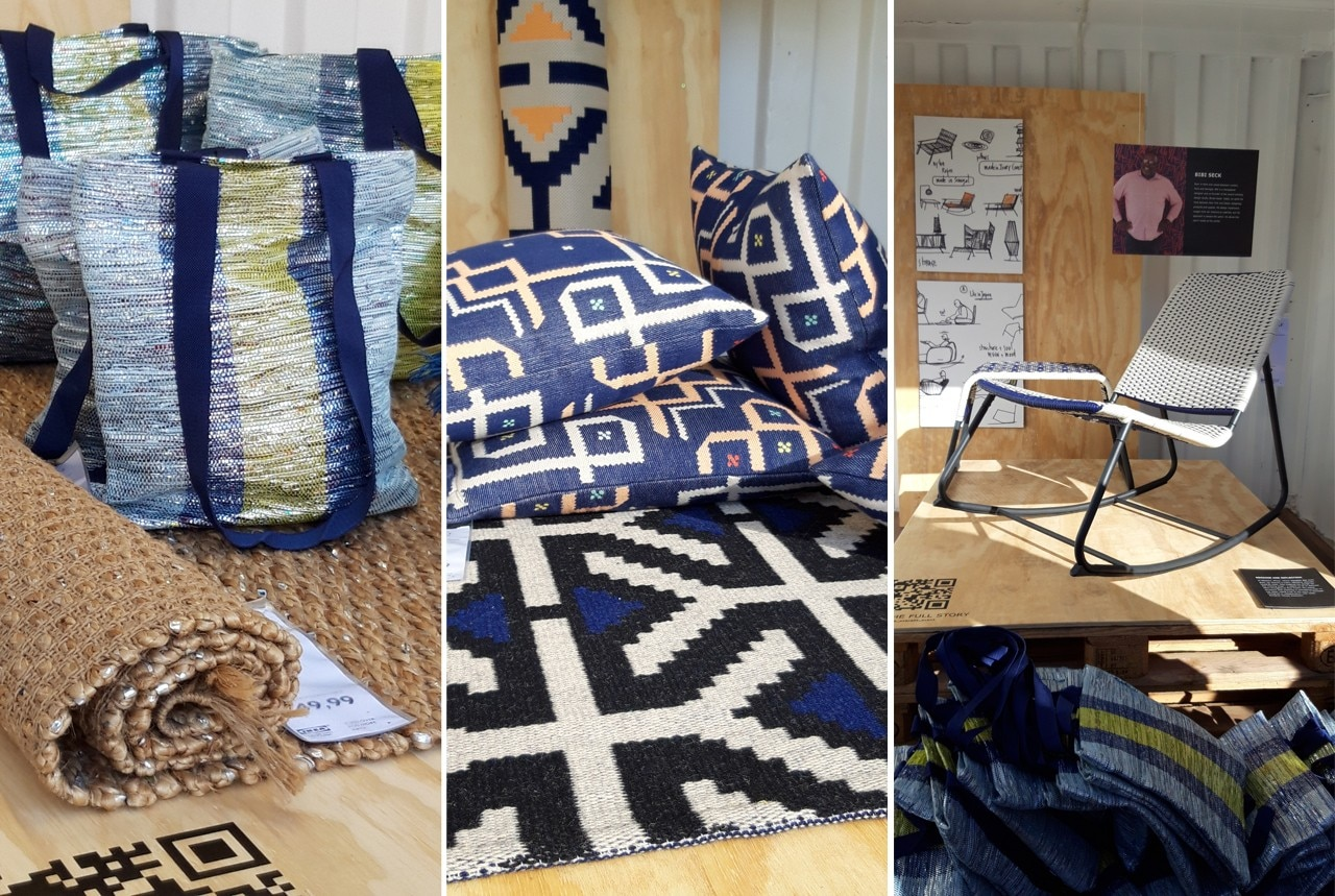 Ikea Launches Its Made In Africa Collection At Design