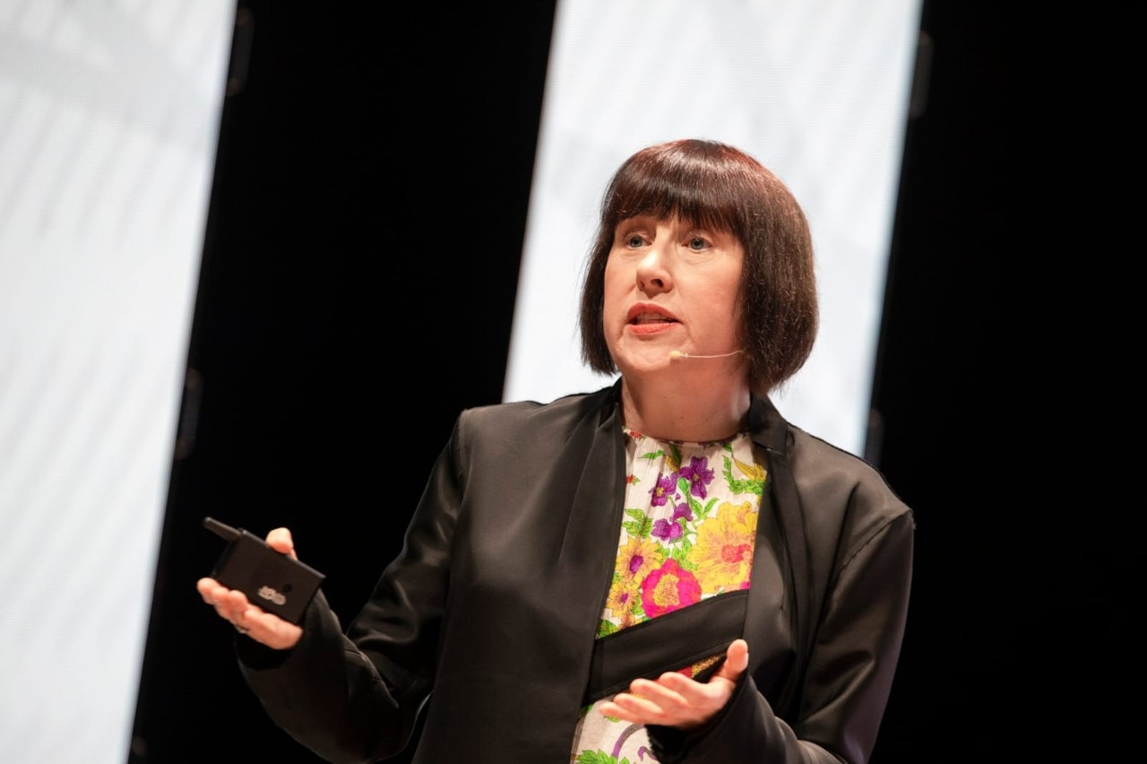 Alice Rawsthorn: usare il design per affrontare le sfide del pianeta