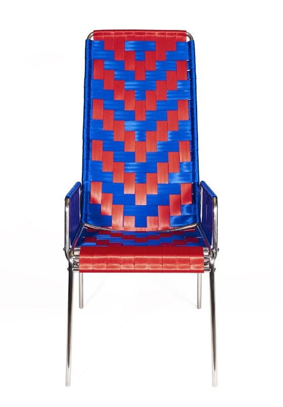 Cinto chair, Carol Gay, 2018