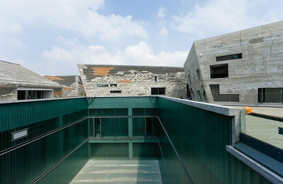The main