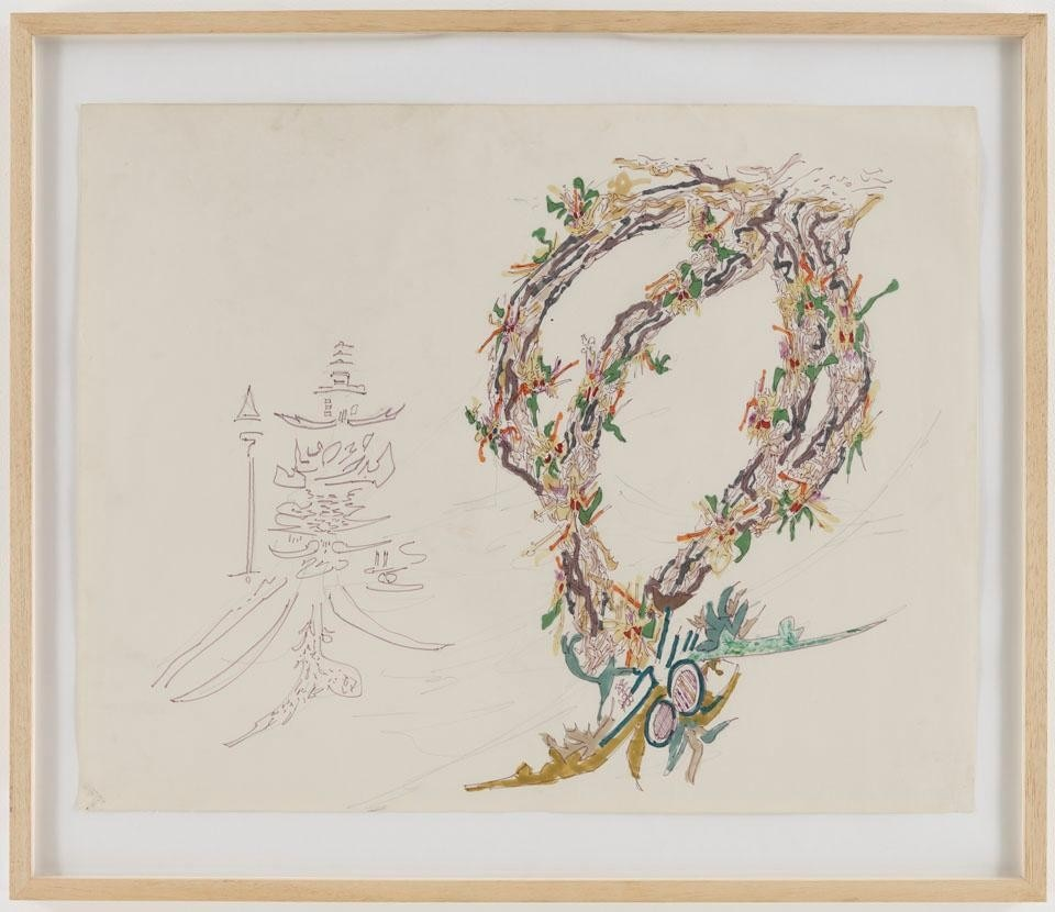Gordon Matta-Clark,