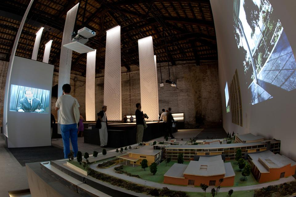 13th international architecture exhibition venice biennale photo