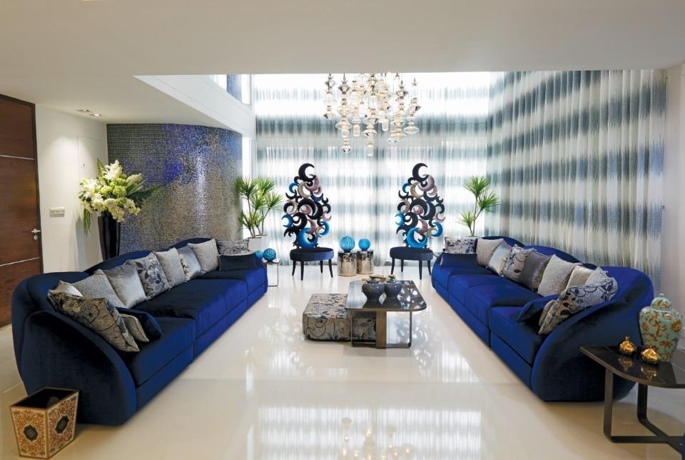 Villa Baridahra Transforms Bangladesh Into A Canvas Of Elegance