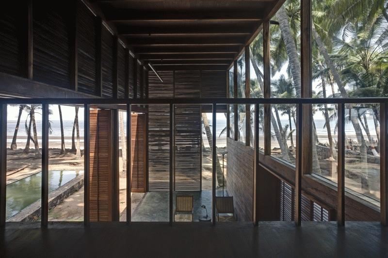 Aga Khan Award For Architecture Shortlists 19 Projects