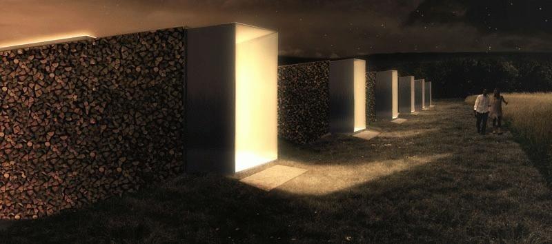 Marlon Blackwell Architect Shortilisted For Fallingwater