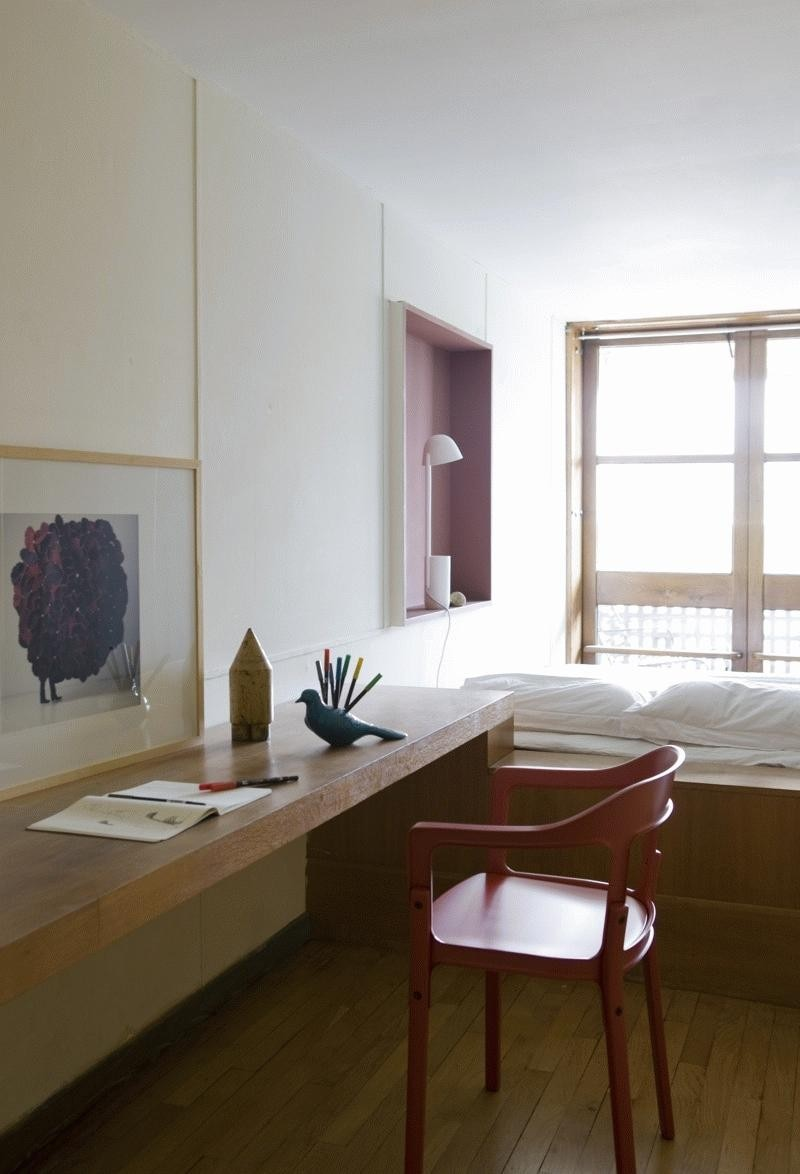 La Cit Ef Bf Bd Radieuse Appartement