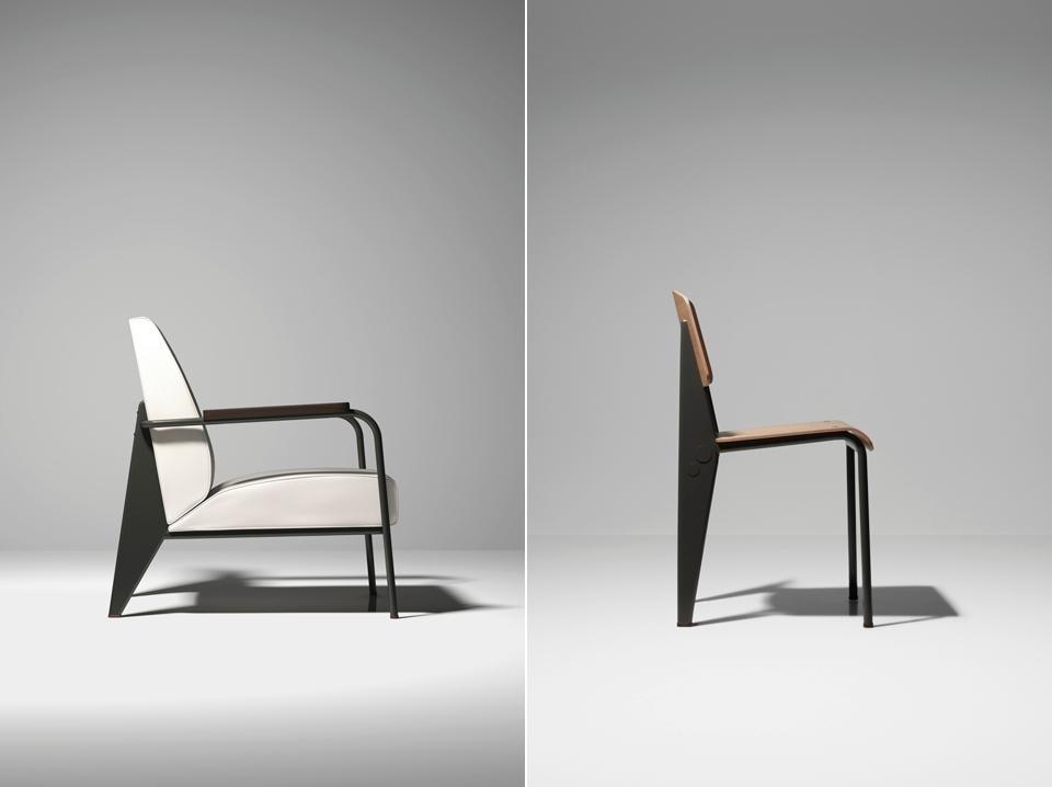 Fauteuil Salon Design Fauteuil Design Angle Prostoria Tapis Design - Formation decorateur interieur avec fauteuils pivotants design