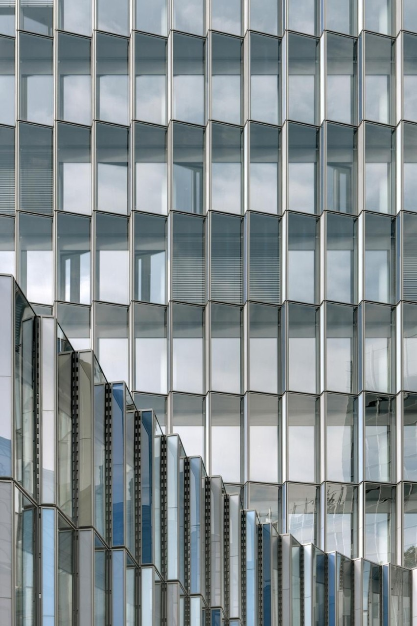 Kfw Westarkade Building Awarded Best Tall Building Domus