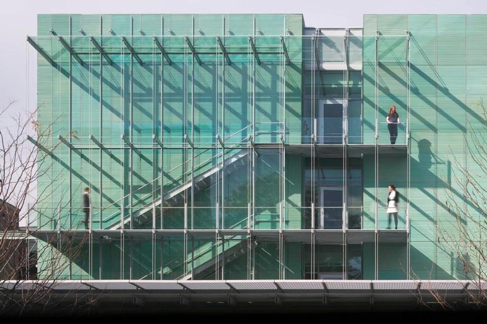 Renzo Piano S Stewart Gardner Museum Domus