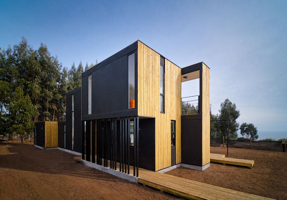 Sip Panel House