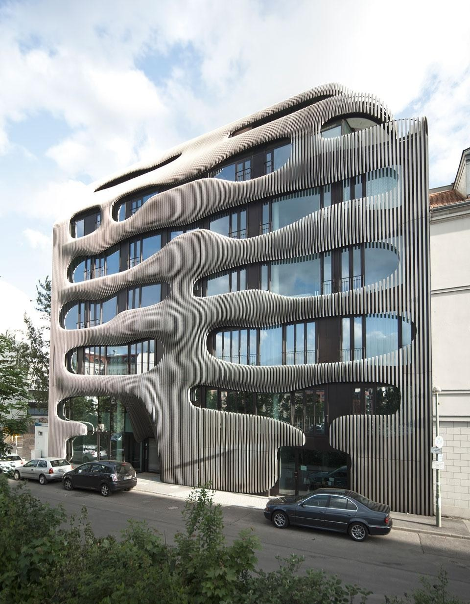 j rgen mayer h architects joh3 domus. Black Bedroom Furniture Sets. Home Design Ideas