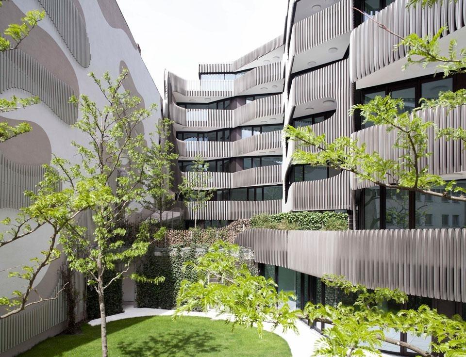Jürgen Mayer H. Architects: JOH3 - Domus