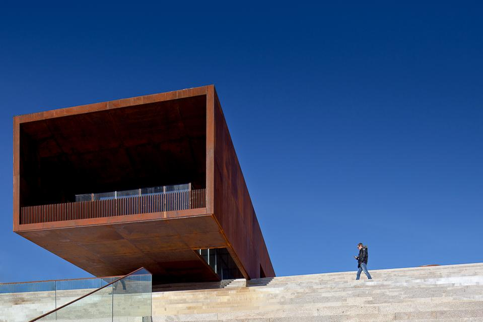 Lamego Multipurpose Pavilion
