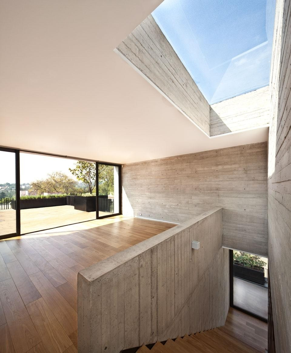 Fernanda Canales, <em>Maruma House</em>, Mexico City. Photo by Sandra Pereznieto