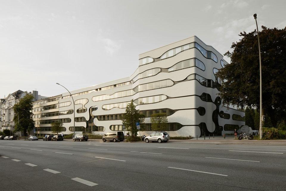 Jürgen Mayer H. Architects: Schlump ONE - Domus