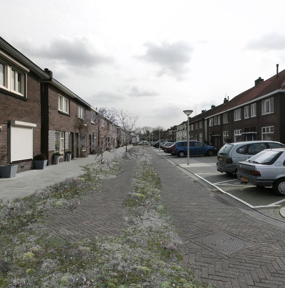 urban drainage thesis