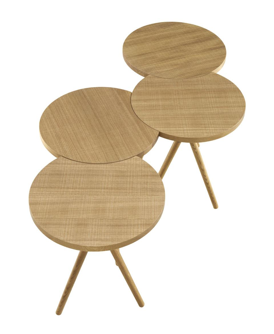 Philippine lemaire itisy for Table yoyo ligne roset