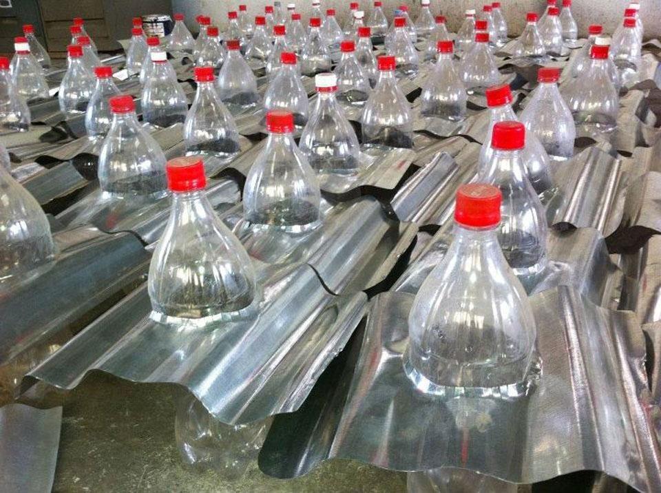 Curry Stone Design Prize 2012 Liter Of Light Domus