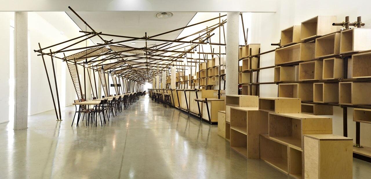 1024 architecture 24 lines. Black Bedroom Furniture Sets. Home Design Ideas