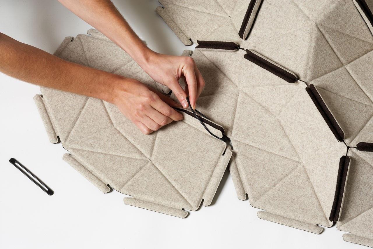 kvadrat textile and design domus. Black Bedroom Furniture Sets. Home Design Ideas