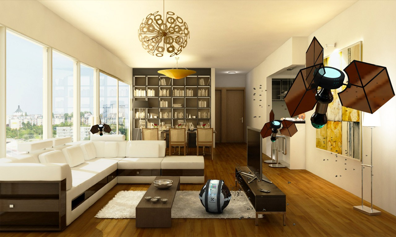 electrolux design lab 2013 domus. Black Bedroom Furniture Sets. Home Design Ideas