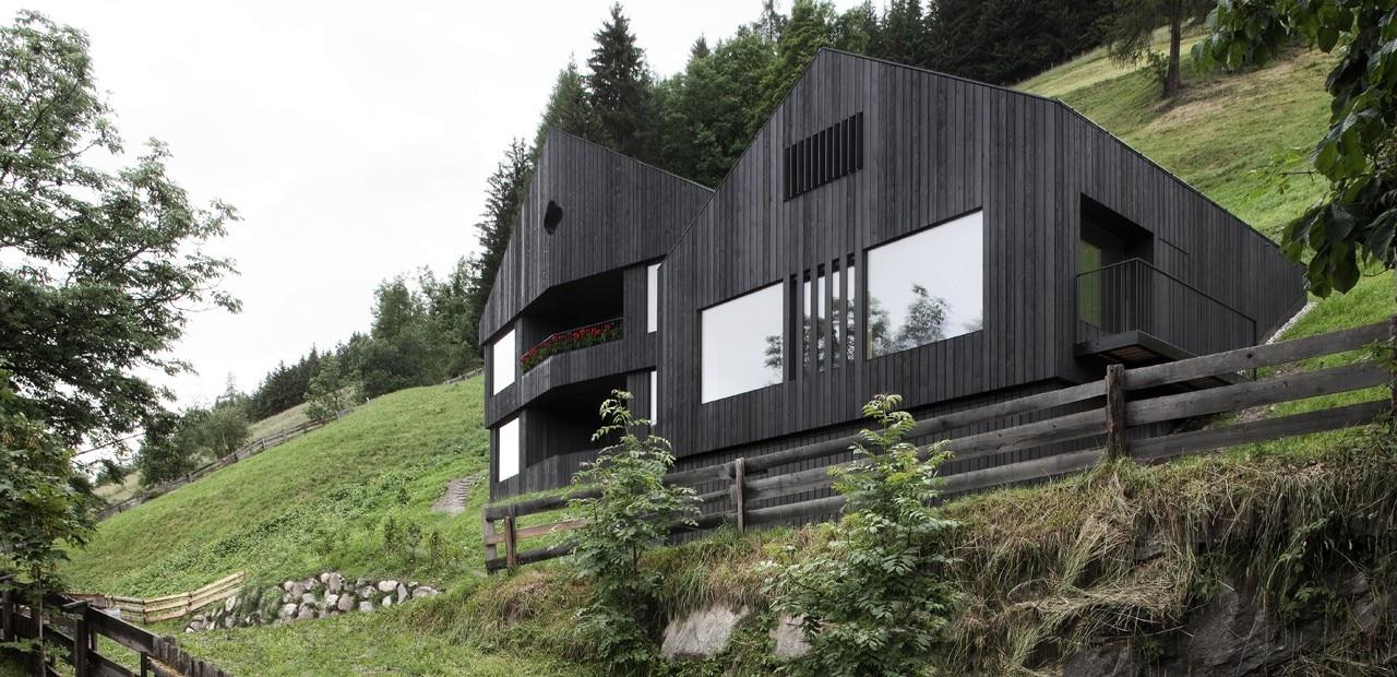 Alpine House
