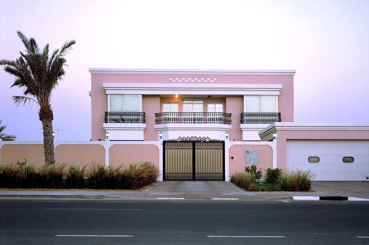 Arab contemporary domus - Domus decor dubai ...