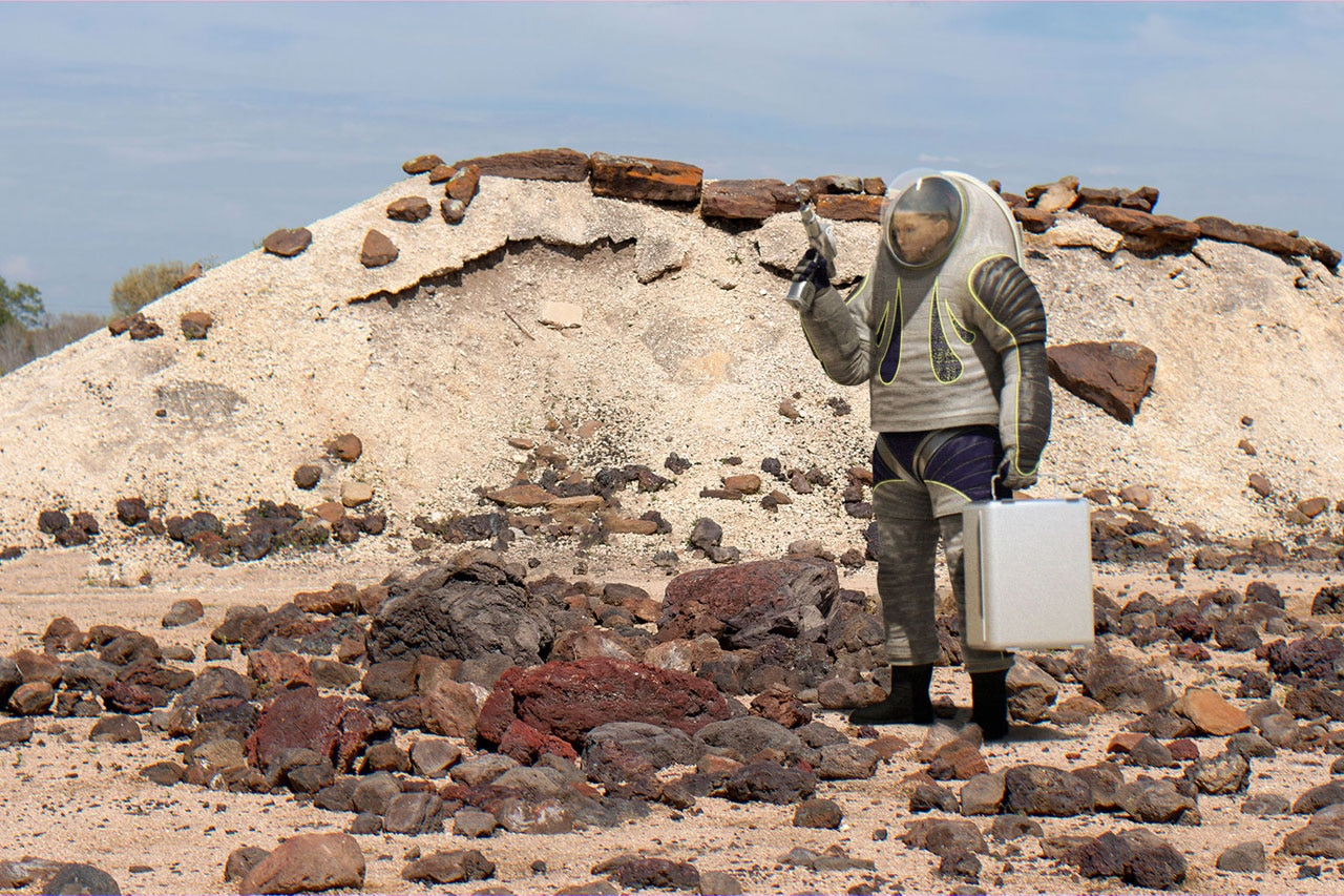 NASAs nextgeneration spacesuit is really coming together with a little help from the public The space agency revealed today April 30 the Tronlike